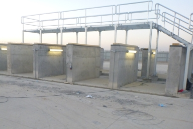 Bio-security Washdown Facility