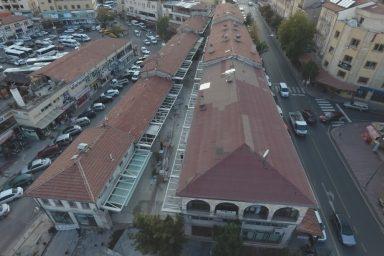 Melek Girmez Street Rehabilitation Projects