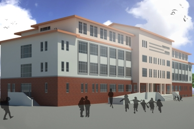 Design of Primary School Buildings